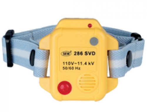 286 SVD高电压感知器