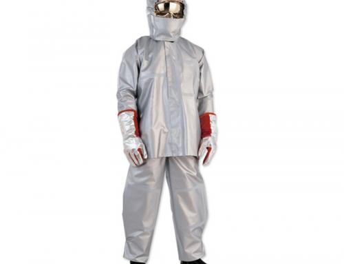代尔塔403006 PANTA084重型防火防化裤