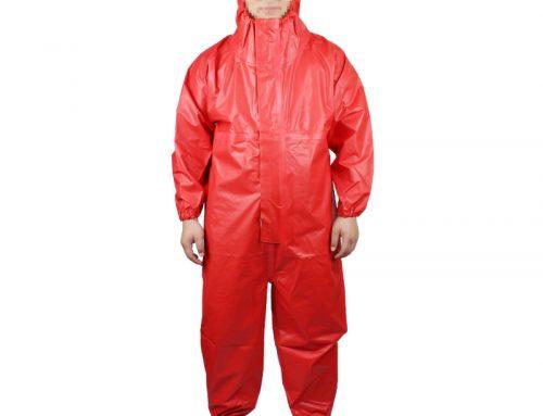 代尔塔 401020 COMBI71液密中型防化服