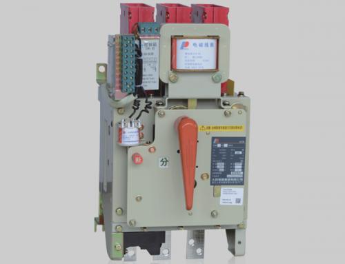 中国人民电器 DW15-630万能式断路器