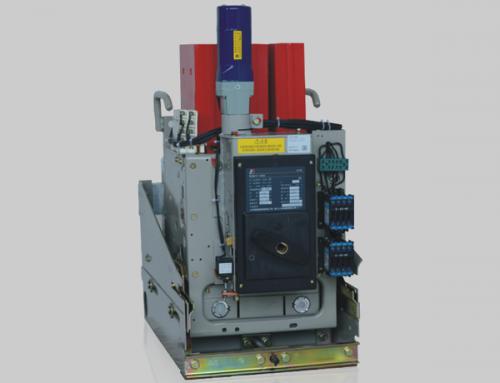 中国人民电器 RDW17系列万能式断路器