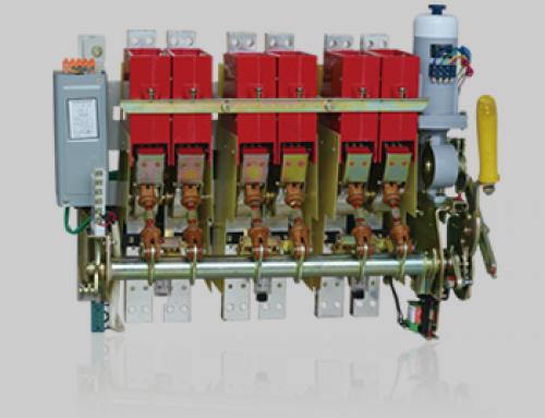 中国人民电器 DW16万能式断路器