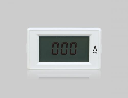 中国人民电器 RMD69/RMD85型系列液晶显示数字表