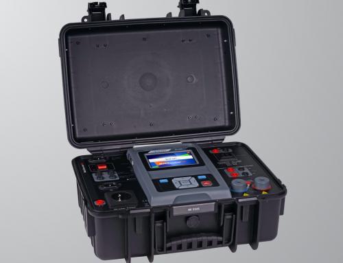 MI3325 MultiServicer XD多功能安规综合测试仪