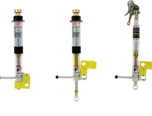 USBS-27-1-PS 27KV 消弧器 浮动头式 负载断路器和拾取工具