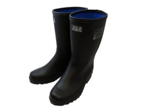 日本渡部工业 250低压绝缘胶靴 0.3KV 腿围440mm 1.1公斤