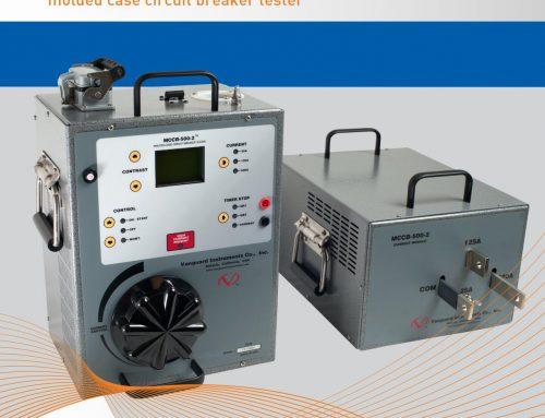 MCCB-500-2塑壳断路器测试仪