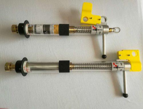USBS-46-1-PS 46KV 消弧器 浮动头式 负载断路器和拾取工具