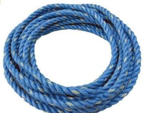 日本渡部工业 790防静电绳 φ12*200米 14公斤 聚丙烯纤维