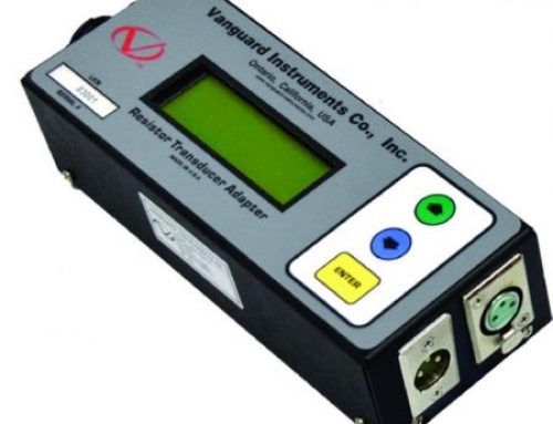 美国vanguard线性传感器 电阻传感器 旋转传感器及适配器