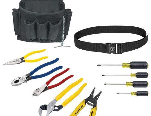 92911电工工具套件 11件套