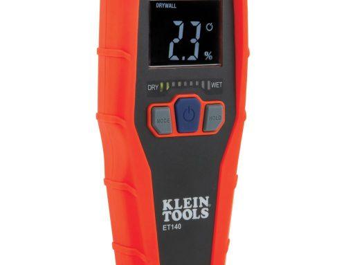 ET140无针水分仪 Pinless Moisture Meter